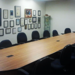 327 - Marion E. Coleman Executive Room