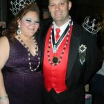 Imperial Court Supports WAY OUT Recovery Program
