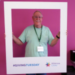 #GivingTuesday • A Snapshot of Your LGBT Center