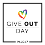 Give OUT Day 2017