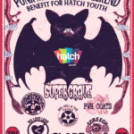 Punk Metal Pride Weekend Benefit for Hatch Youth