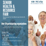 3rd Annual SPRY Seniors Health & Resource Fair
