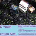 LGBTQ Youth Intervention Kits