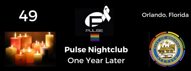Pulse orlando one year later