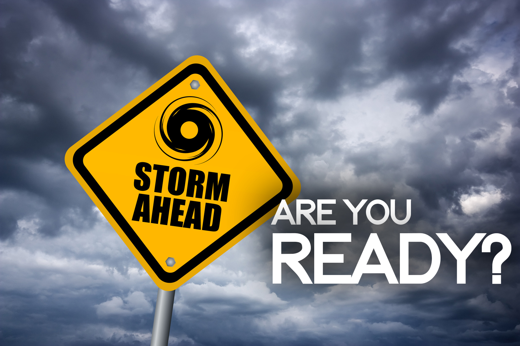 Are You Ready For The Storm? - the Montrose Center