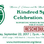 Kindred Spirits Celebration Dance 9/22