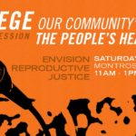 The People's Hearing on Reproductive Justice