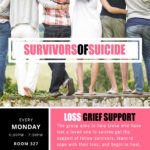 Survivors of Suicide (Loss Grief Support)