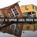Help Us Support the Puerto Rico Hurricane Relief Fund