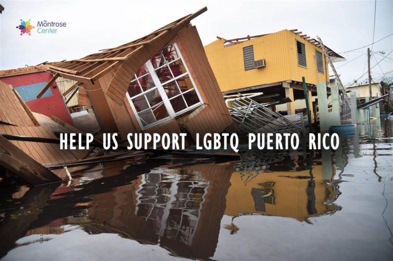 Puerto Rico Support