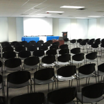 106 - Event Room