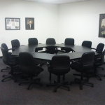 326 - Robert L. Falletti Board Room