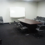 328 - Dr. Ralph J. Herring Education Room