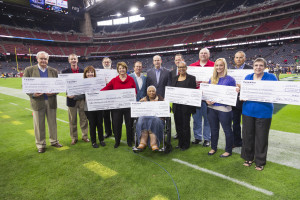 Community Quarterback Finalists