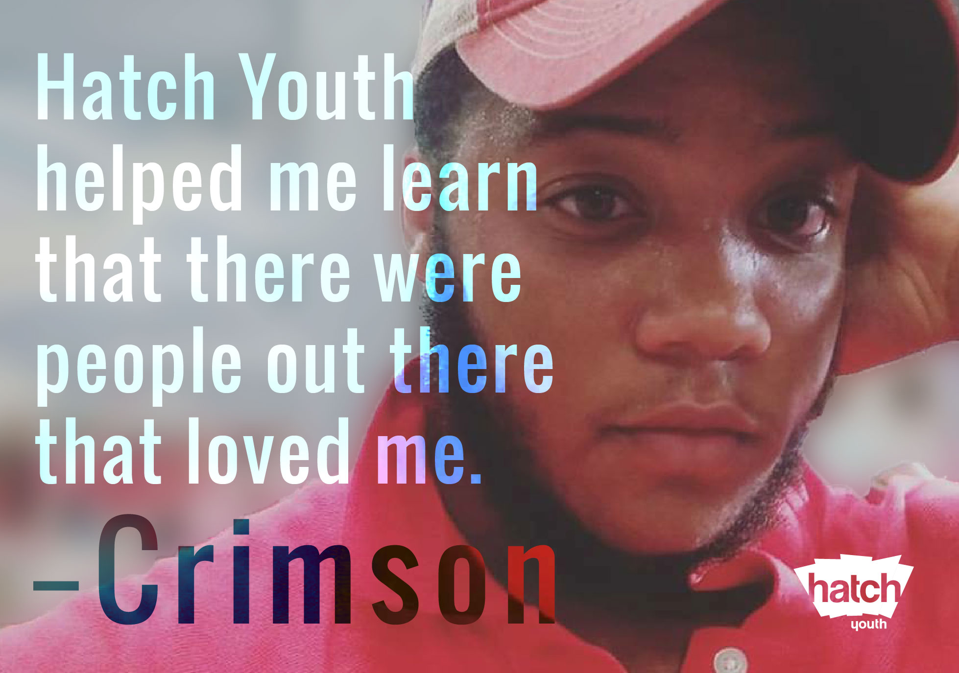 Meet Crimson