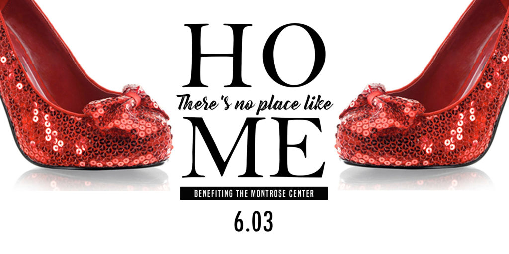 theres no place like home launch event