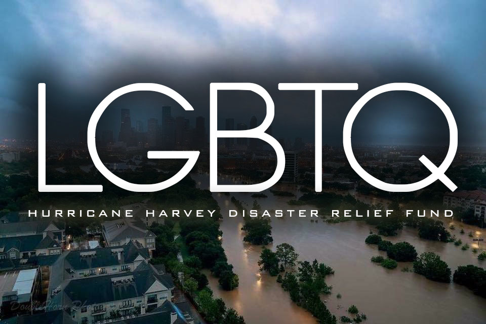 LGBTQ Montrose Disaster Relief Fund low