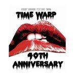 Time Warp 40th Anniversary Celebration