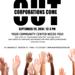 Network With LGBTQ Professionals at Corporations Come Out!