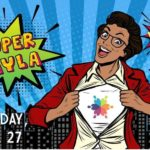 Volunteer as a Table Host at the Super Gayla!