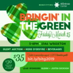Bringin' In The Green Recap