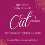 Out for Good Gala Raises $160,000