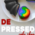 7th Annual Depressed Cake Shop