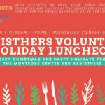 AssistHers Annual Holiday Luncheon