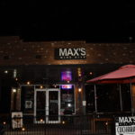 Max's Wine Dive – New Year, New You
