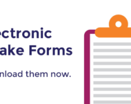 Electronic Client Intake Forms