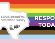 COVID-19 and You: Statewide Survey