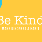 "The Montrose Center Joins Lady Gaga and Born This Way Foundation's Third Annual ""#BeKind21″ Campaign"