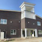 September Update: Law Harrington Senior Living Center