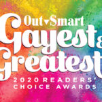 The Center Wins Gayest & Greatest 2020 Awards