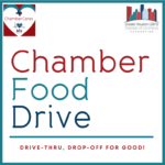 Holiday Food Drive: Greater Houston LGBT Chamber of Commerce