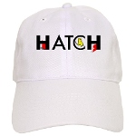 Cap with HATCH logo