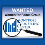 $15 Gift Card for Women's Focus Group Participants