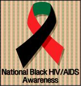 National Black HIV/AIDS Awareness