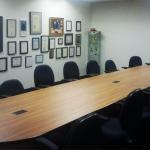 327 - Marion E. Coleman Executive Room