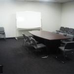 328 - Dr. Ralph J. Herring Education Room