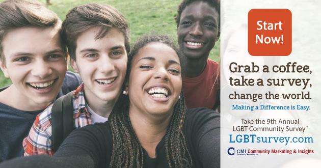 LGBT Survey Feature