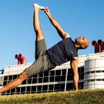 OutSmart: LGBT-Inclusive Yoga Across Houston