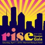 RISE! 21st HRC Houston Gala presented by BBVA Compass