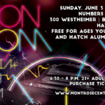 Hatch Youth Prom and VIP Adult Reception