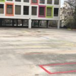 Introducing Our NEW Parking Lot!