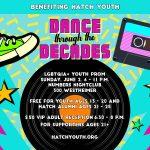 LGBTQIA Youth Prom