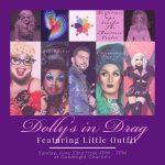 Dolly's in Drag