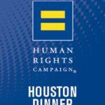 HRC Houston 23rd Annual Dinner