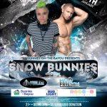 Bunnies On The Bayou: Snow Bunnies