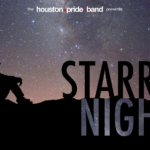 Cancelled Houston Pride Band: Starry Night Concert